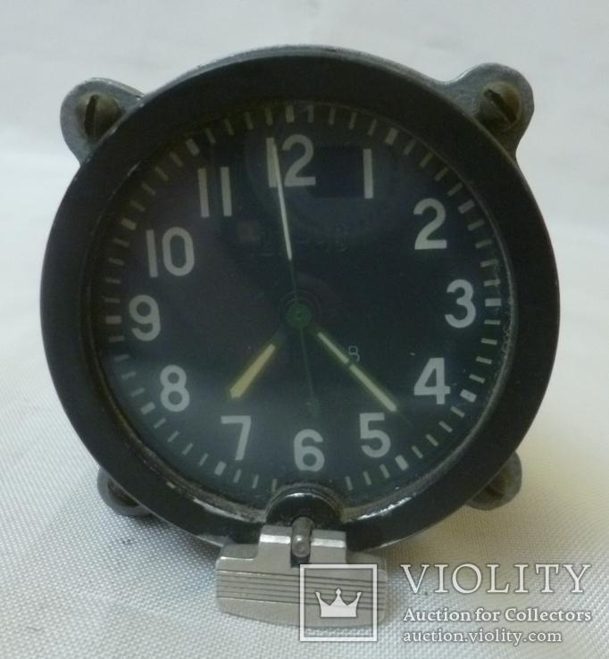 Приборные часы 127-ЧС, пломба.