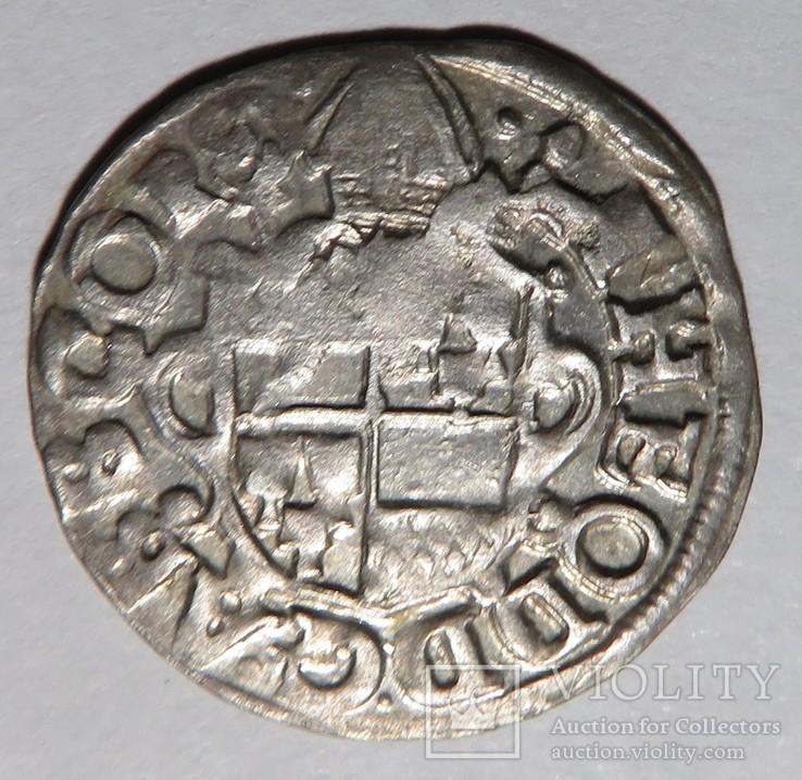 1/24 талера 1616 г. аббаство Корвей.