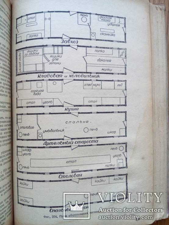 Железные дороги 1932г. С 472 рисунками., фото №7