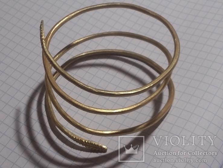 Античный браслет
