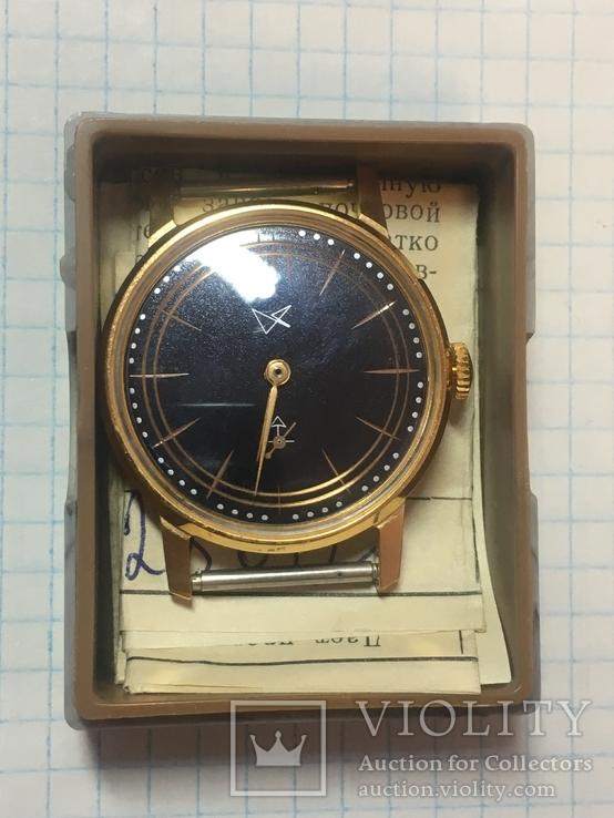 Часы Зим AU с паспортом.