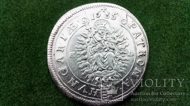 15 Крейцеров 1685 г.
