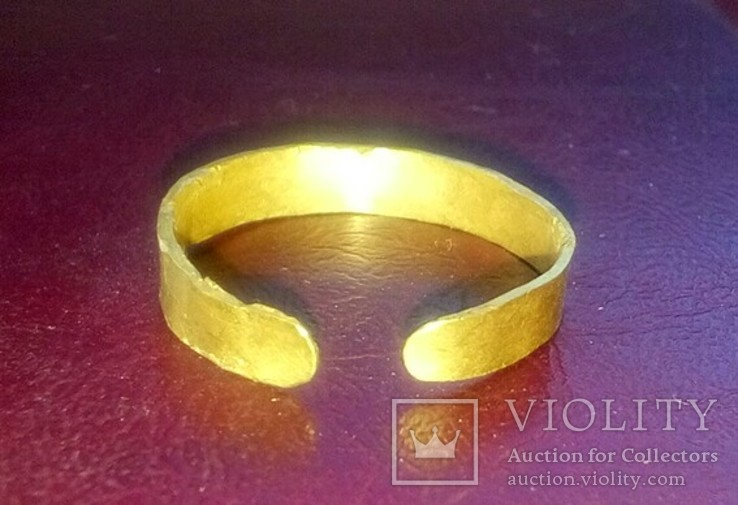 Золотое кольцо чк