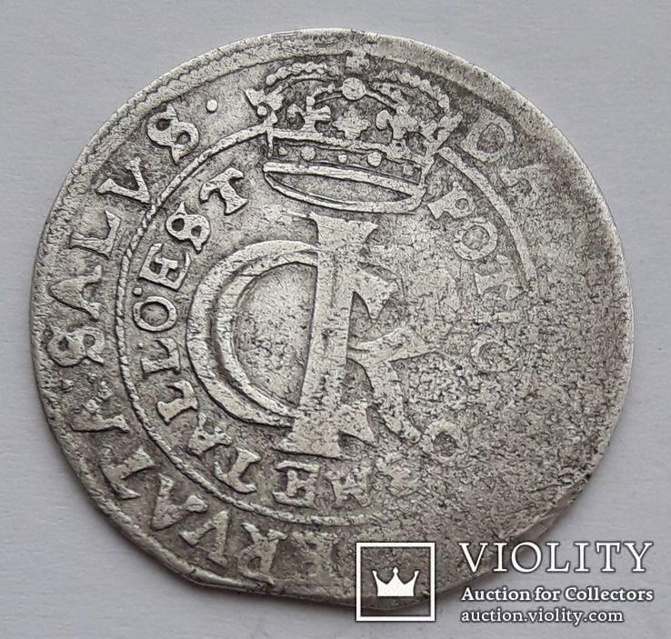 Тымф 1663 г.