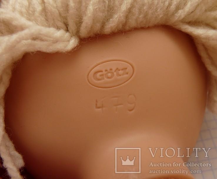 Кукла лялька песочный человек Gotz Готц 30 см, фото №8