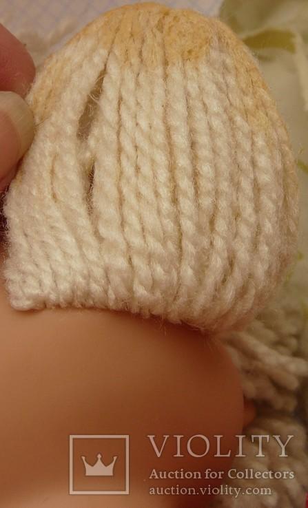 Кукла лялька песочный человек Gotz Готц 30 см, фото №9
