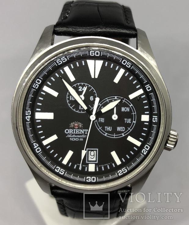 Часы Orient Автомат