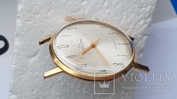 Часы Луч ( 2209) Аu-20м