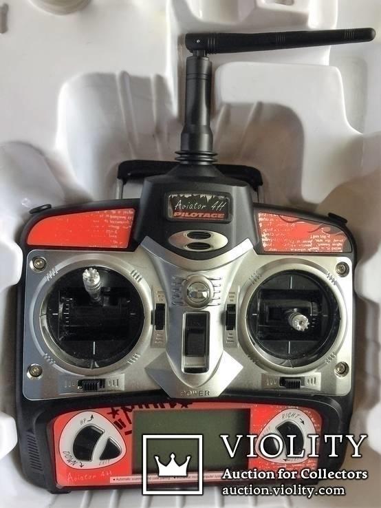 Радиоуправляемый вертолет Airlift, фото №3
