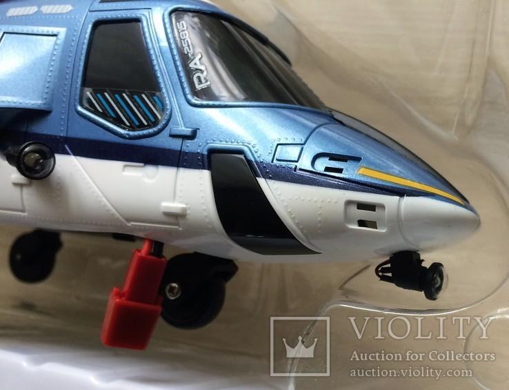 Радиоуправляемый вертолет Airlift, фото №13