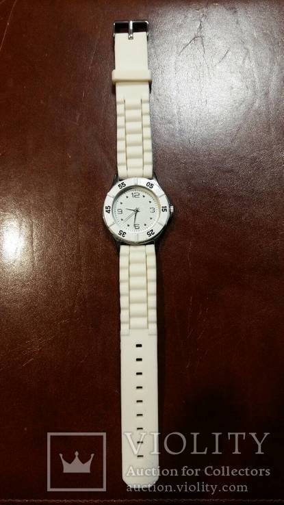Женские кварцевые часы, фото №4