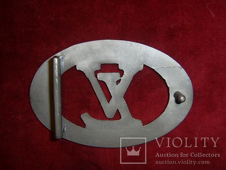 Пряжка Луи Виттон (Louis Vuitton), фото №3