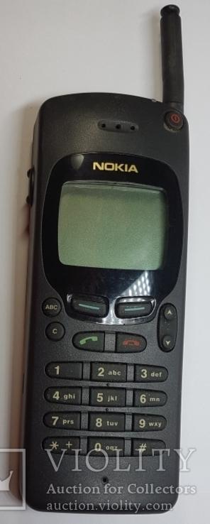 Nokia 1996 г, фото №10