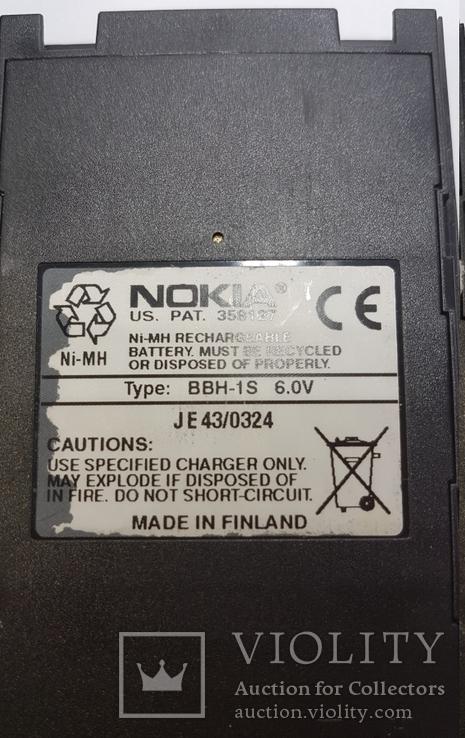 Nokia 1996 г, фото №13