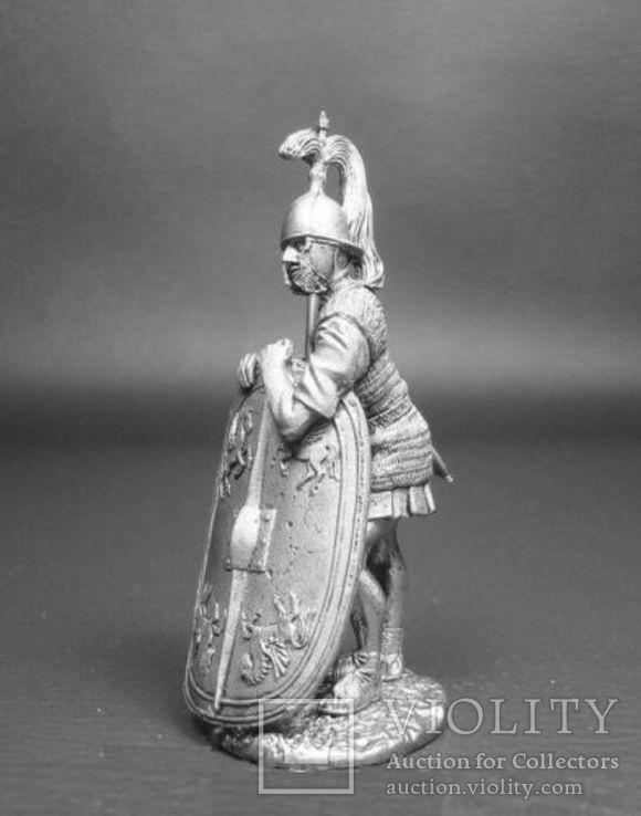Римский легионер времен Республики 2-1 вв. до н.э., фото №4