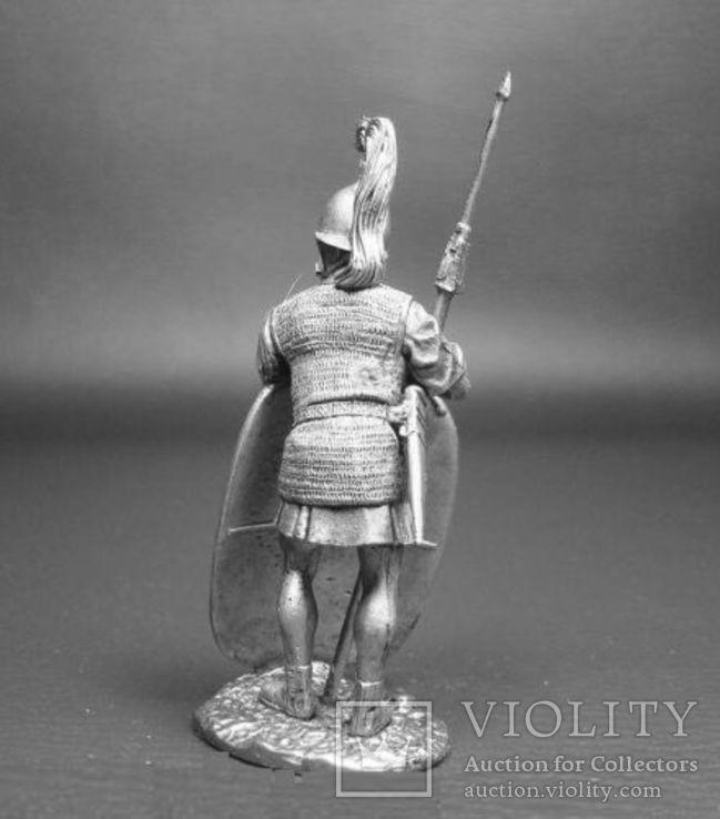 Римский легионер времен Республики 2-1 вв. до н.э., фото №5