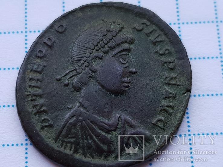 Монета №6