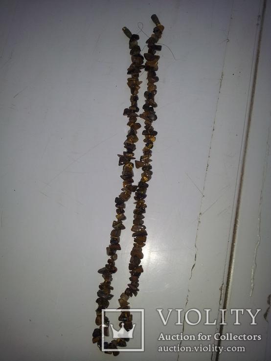 Бусы 11, фото №4