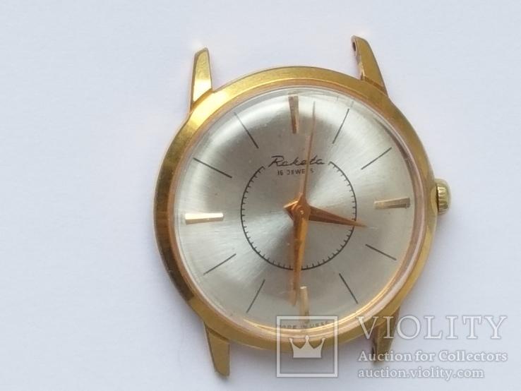 Часы Ракета au20