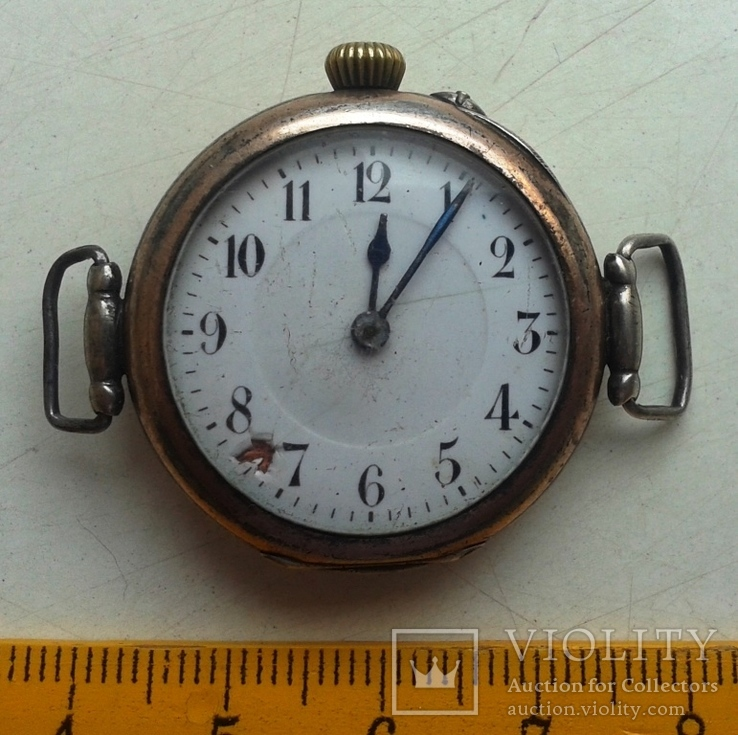 Часы наручные  aga