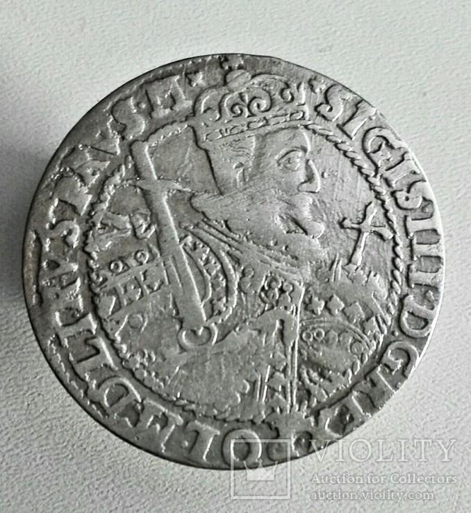 Орт 1622 г