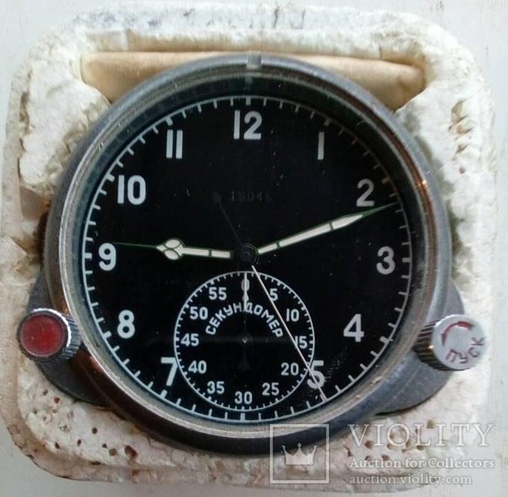 Часы приборные 59 - ЧП