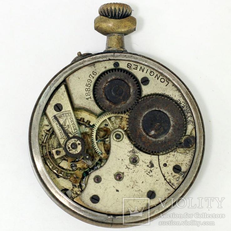 Лонжинес Longines карманные часы на разборку или в ремонт