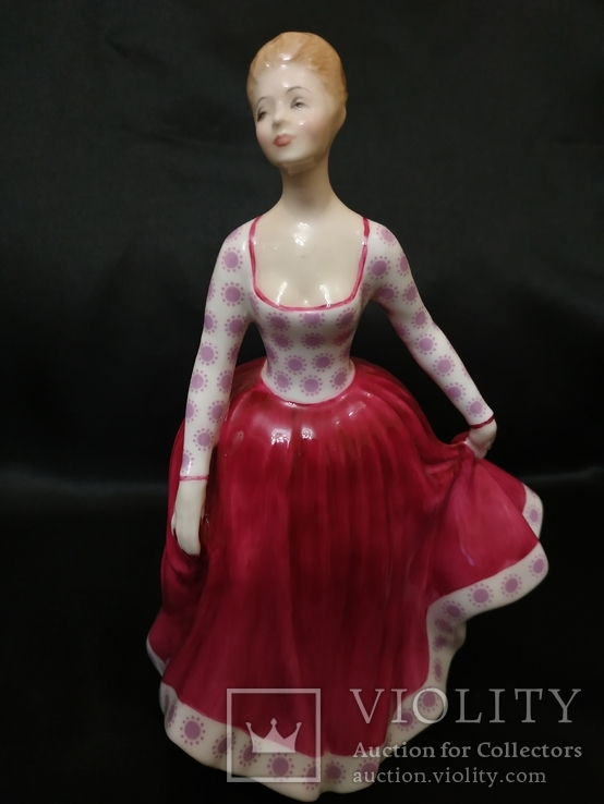 Royal Doulton Fiona 1973г