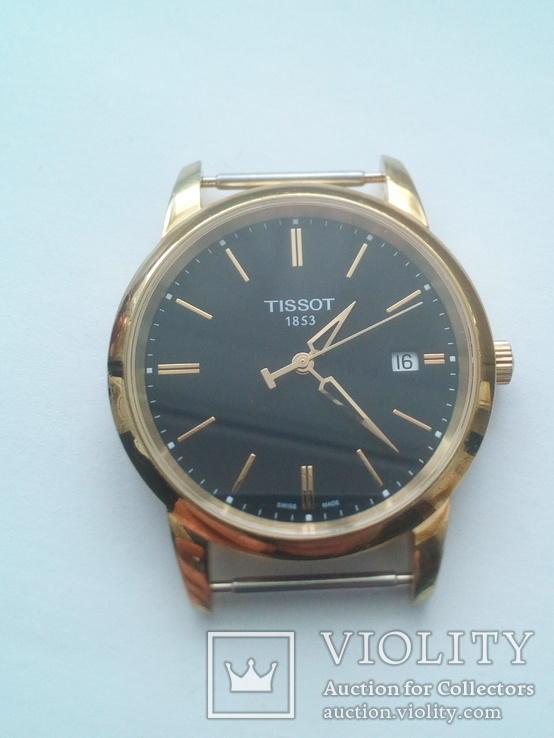 Часы Tissot T033410 A