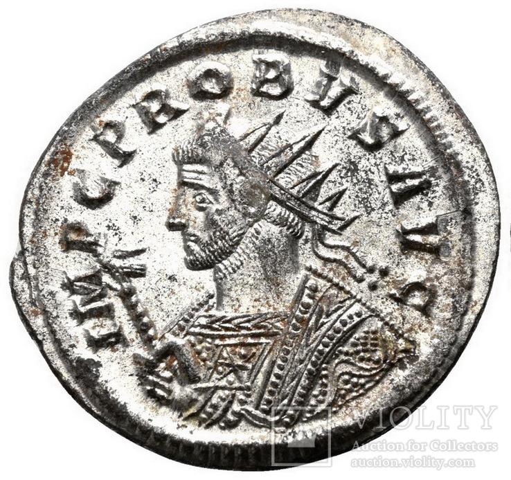 Антониниан Проба 276-282 г. н.э.