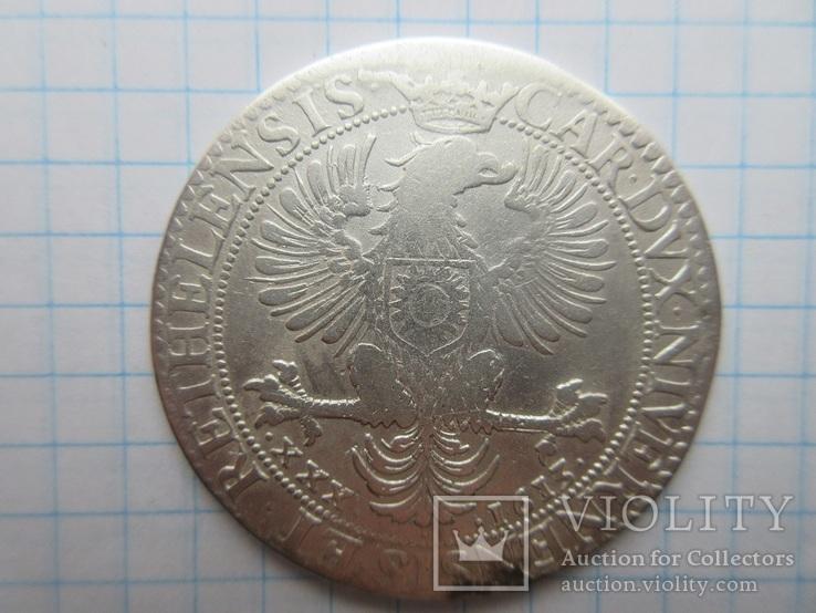 Экю (30 соль) 1613 Герцогства Невер и Ретель совр. Франция RRR