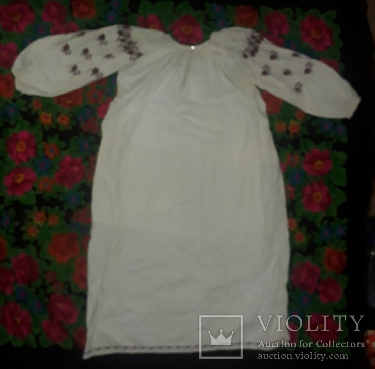 Сорочка вышыта, фото №5