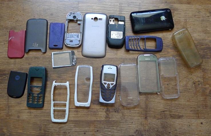 Разное для мобильных телефонов