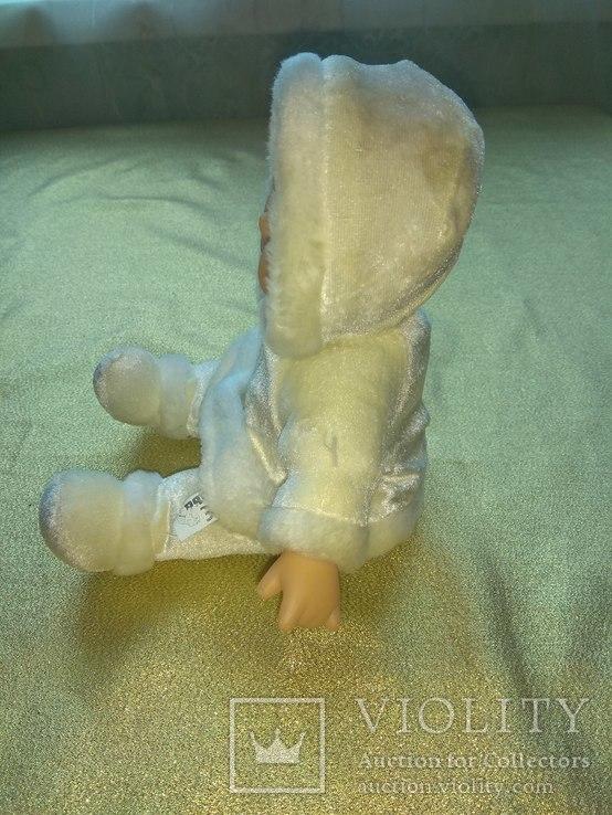 Куколка -пупс в зимнем костюмчике. Снегурочка, Эскимоска от Simba., фото №3