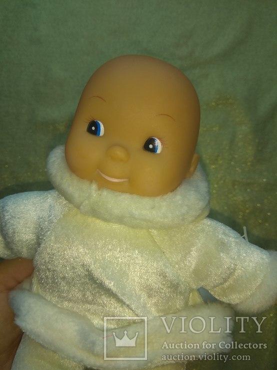 Куколка -пупс в зимнем костюмчике. Снегурочка, Эскимоска от Simba., фото №6