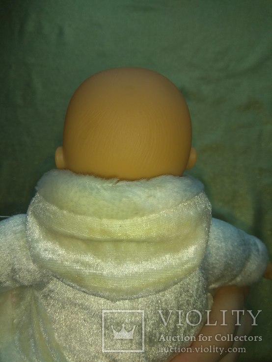 Куколка -пупс в зимнем костюмчике. Снегурочка, Эскимоска от Simba., фото №7