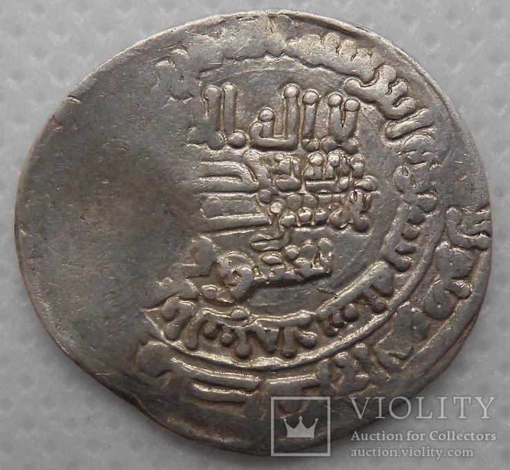 Саффариды, Йакуб б. ал-Лайс, Банджхир 260 г.х. *