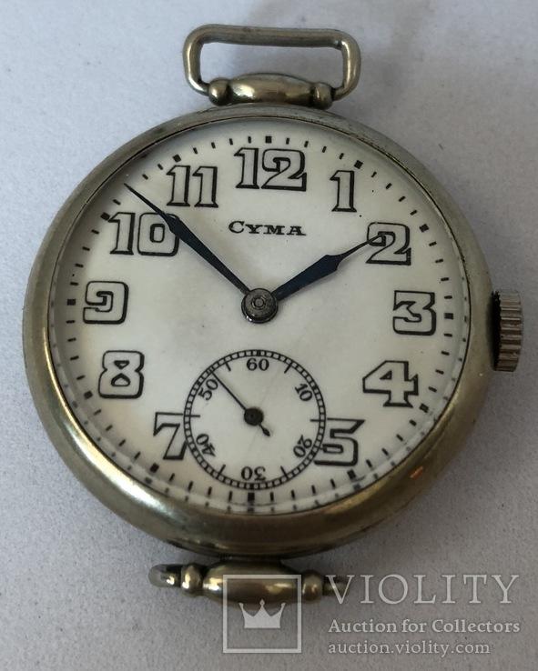 Часы наручные Cyma