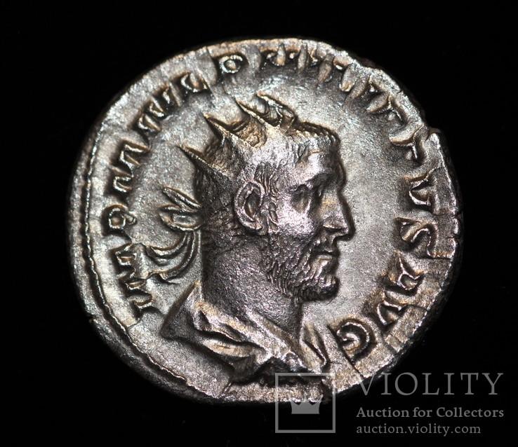 Philip I Arab антониниан RIC 3