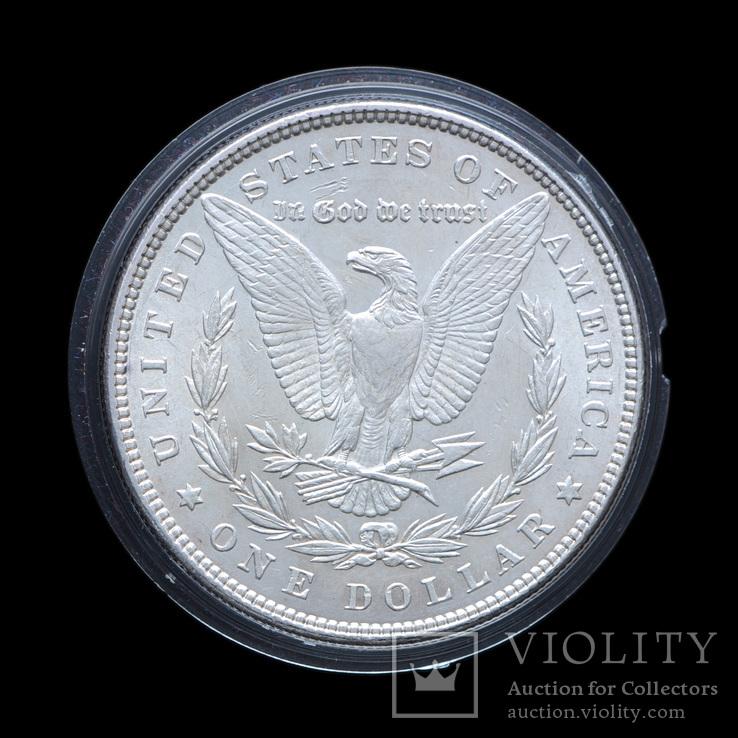 1 Доллар 1885 Морган, США