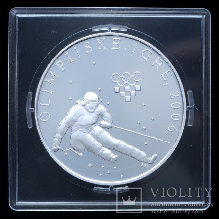 150 Кун 2006 Олимпиада, Хорватия