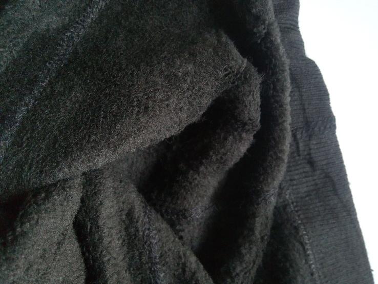 Колготы женские теплые XL-3XL, фото №5