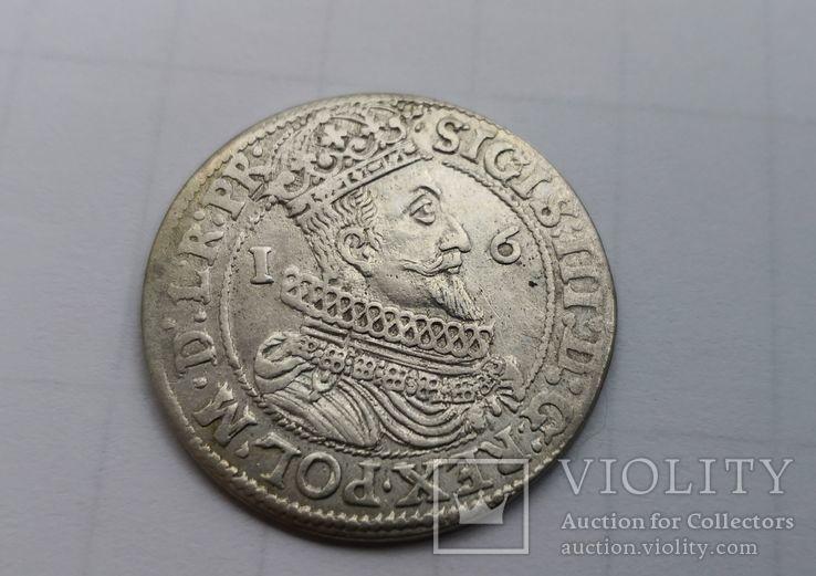 Орт Гданский 1623 года (PR)