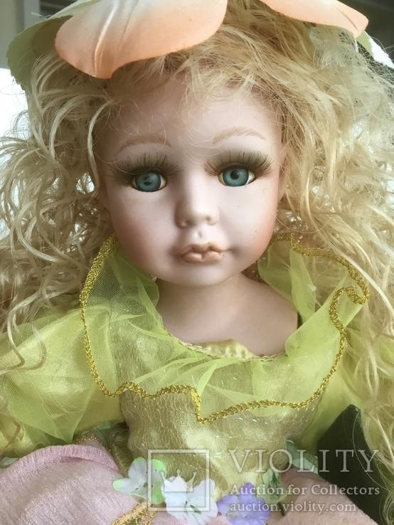 Кукла- лесная фея