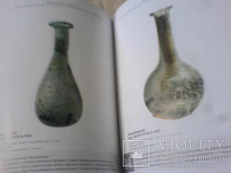 Стекло Рима каталог, фото №5