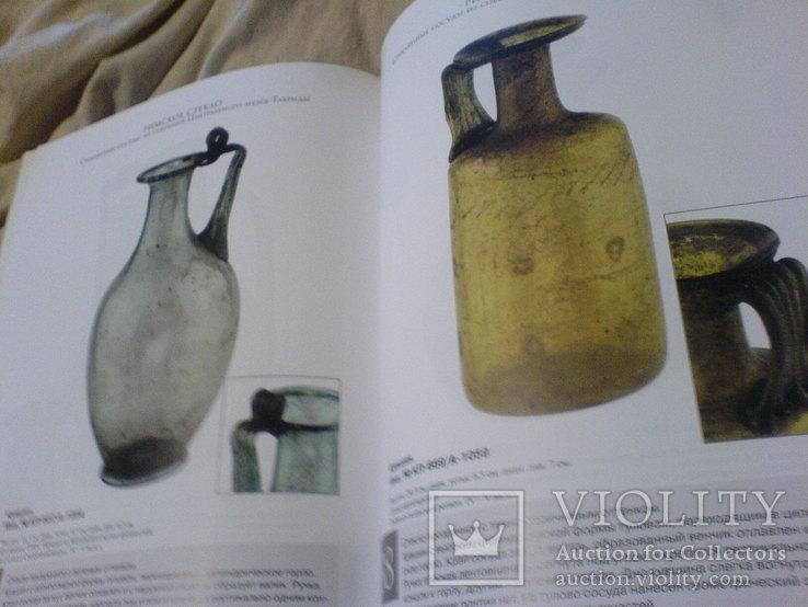 Стекло Рима каталог, фото №6