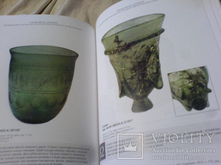 Стекло Рима каталог, фото №7