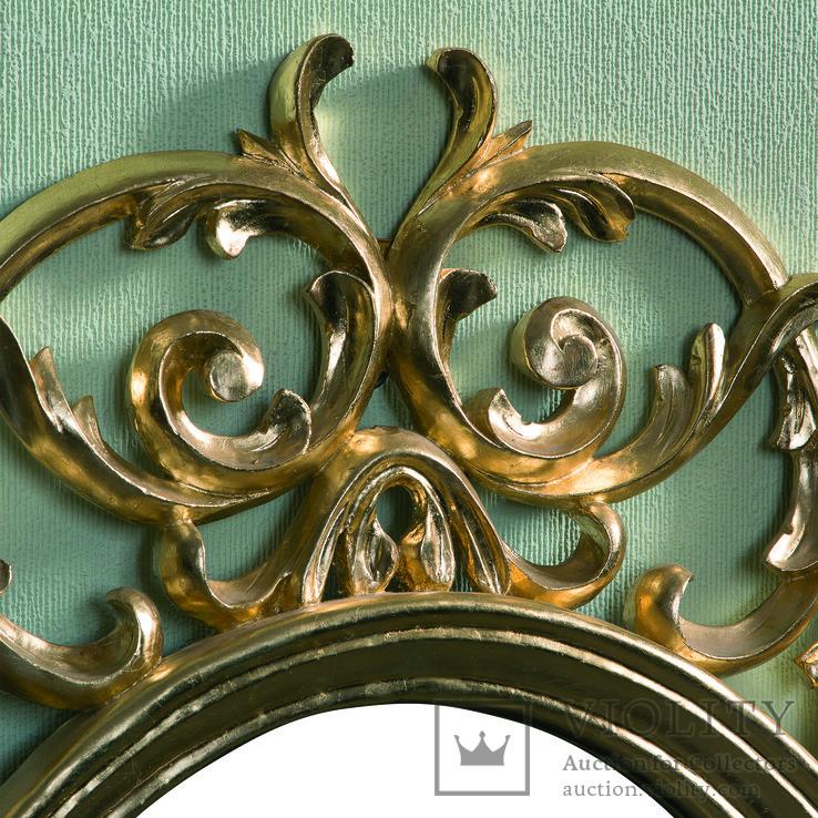 Зеркало 18 век, фото №4