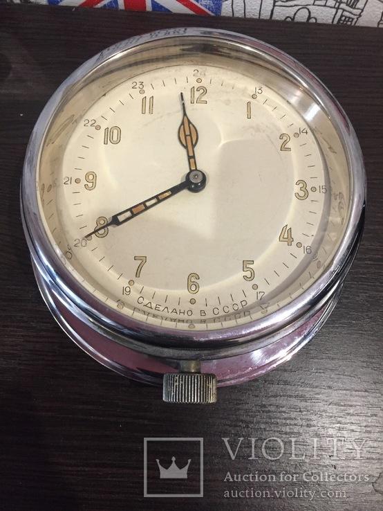 Часы корабельные