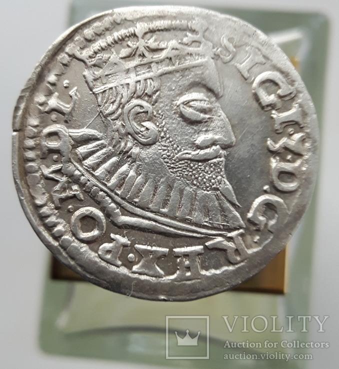 Трояк 1594